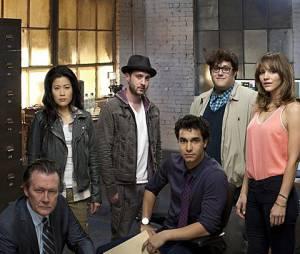 Scorpion saison 2 arrive à l'automne 2015 aux USA