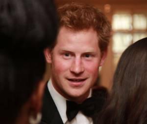 Prince Harry : un coup de coeur pour Jenna Coleman ?