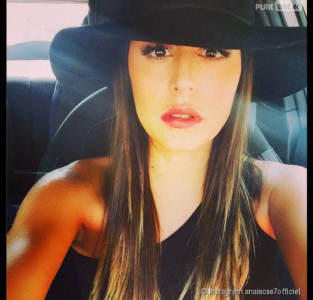 Anaïs Camizuli : des messages d'insultes envoyés à Julia des Anges 7