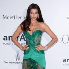 Irina Shayk : l'ex de Cristiano Ronaldo répond à la rumeur de couple avec Sepp Blatter