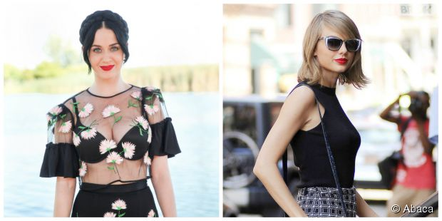 Katy Perry VS Taylor Swift : nouvel épisode dans leur clash ?