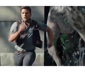 Jurassic World - GIF