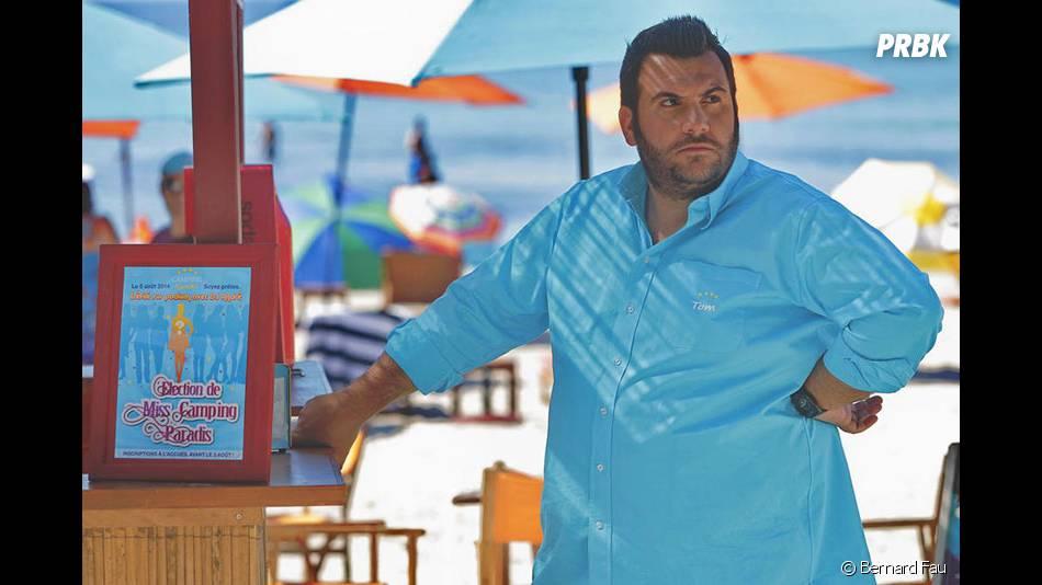 Laurent Ournac a perdu 45 kg en cinq mois
