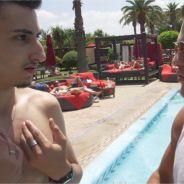 Rayane Bensetti et Amin au Marrakech du Rire : leur remake (foireux) de Dirty Dancing