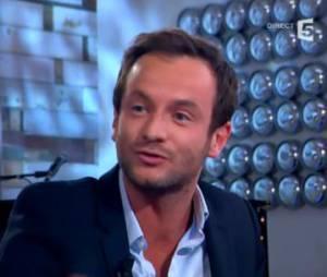Jérémy Michalak : Laurent Baffie continue de l'insulter sur Twitter