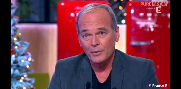 Laurent Baffie : face à la plainte de Jérémy Michalak, il répond par des insultes sur Twitter