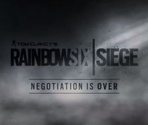 Rainbow 6 : nouveau trailer de gameplay