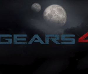 Gears 4 : le premier trailer de gameplay