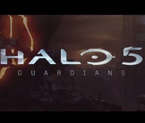 Halo 5 Guardians : le premier trailer de gameplay de la campagne