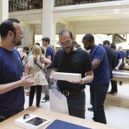 Apple Watch : la montre connectée enfin disponible dans les Apple Store !