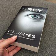 Fifty Shades of Grey : la suite du livre choque les internautes !