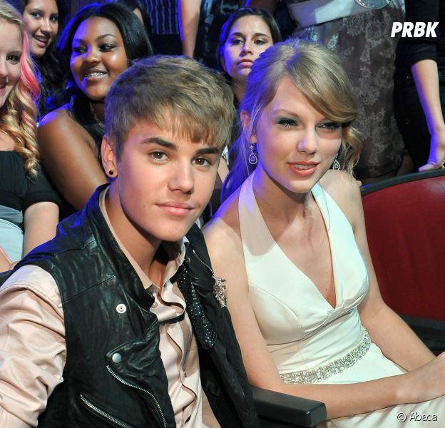 Justin Bieber et Taylor Swift : bientôt la réconciliation ?