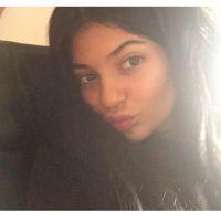 Kylie Jenner sans maquillage : selfie au naturel sur Instagram