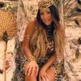 Parisa et Les Marseillais en Thaïlande dans le clip sexy P.A.N
