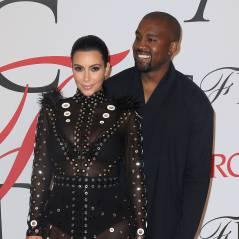 Kim Kardashian enceinte : le sexe de son bébé avec Kanye West dévoilé