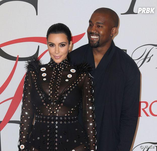 Kim Kardashian enceinte : fille ou garçon pour la bombe et Kanye West ?