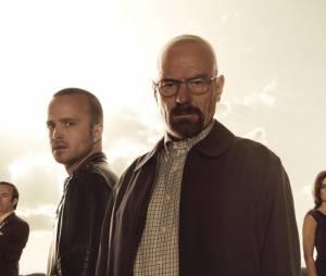 Better Call Saul : Walter et Jesse de retour dans le spin-off
