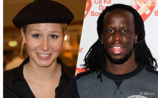 Marion Maréchal Le Pen fan de Youssoupha : la réaction délirante du rappeur sur Twitter