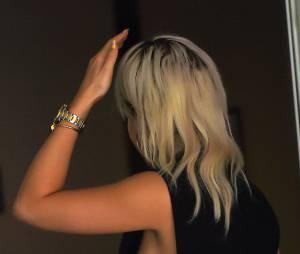Rita Ora : son sein manque de s'échapper à New York le 23 juin 2015