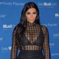 Kim Kardashian et Kylie Jenner : tenues sexy et transparentes à Cannes