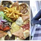 La pizza la plus dégueu du monde ? Elle nous vient de Suède et il y a des frites dessus !