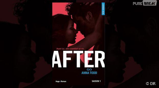 After : le livre inspiré d'Harry Styles aura bientôt un spin-off