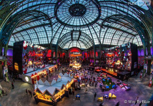 Cinema Paradiso au Grand Palais du 16 au 26 juin 2015