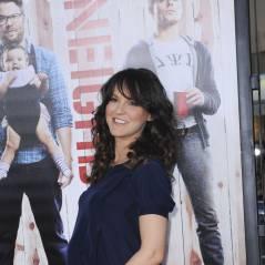 Bones saison 10 : Carla Gallo (Daisy) enceinte, la scène qui a provoqué son accouchement