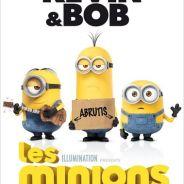Les Minions : avant la sortie du film, apprenez leur langage Banana