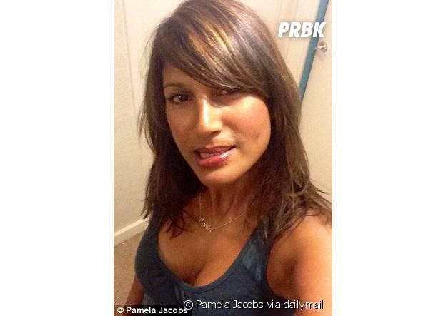 Pamela Jacobs sublime à 52 ans