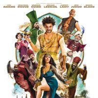 Kev Adams, Eric Judor, Vanessa Guide... découvrez le teaser des Nouvelles aventures d'Aladin