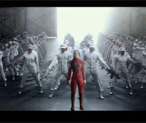Hunger Games 4 : le teaser sous forme de spot de propagande
