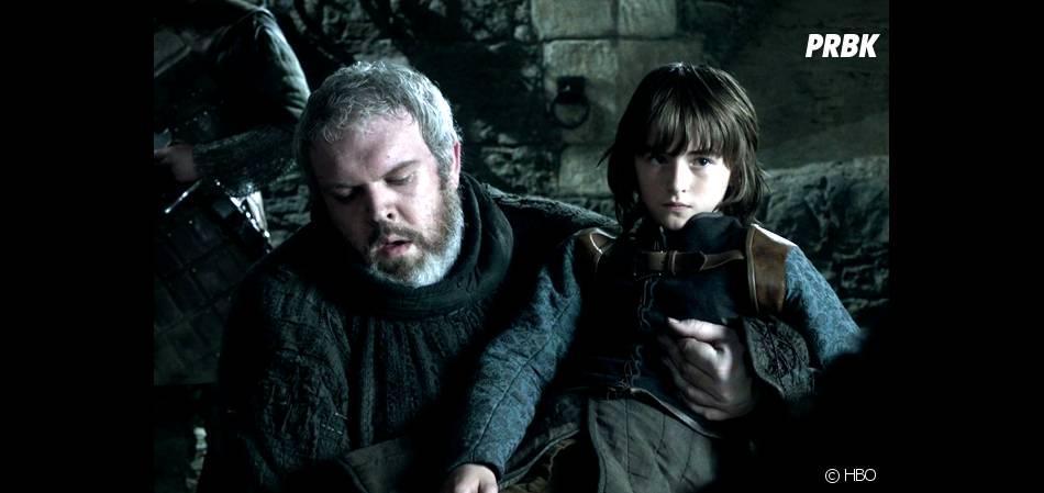 GamGame of Thrones saison 6 :Hodor et Bran de retour