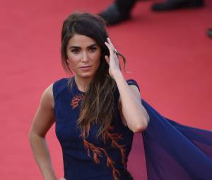 Nikki Reed à la projection de Youth au Festival de Cannes le 20 mai 2015