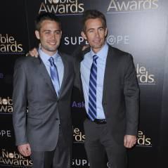 Paul Walker : son frère Cody décroche son premier (vrai) rôle au cinéma
