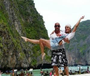 Jessica (Koh Lanta 2015) et Jonathan en couple et bientôt mariés