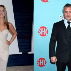 Jennifer Aniston : liaison avec Matt LeBlanc pendant Friends... dans le dos de Brad Pitt ?
