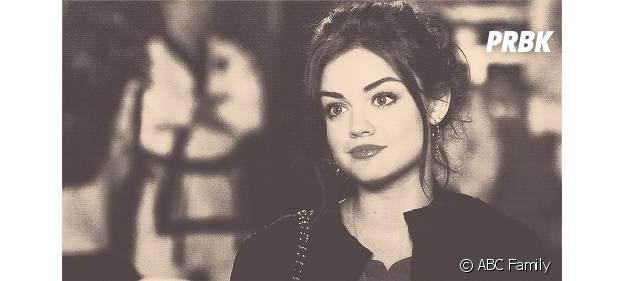 Pretty Little Liars saison 6 : 10 indices qui prouvent qu'Aria pourrait être A