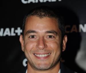 Ali Baddou, présentateur du Supplément à la rentrée 2015 sur Canal+