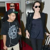 Angelina Jolie réalise un film sur le Cambodge pour Netflix... avec son fils Maddox