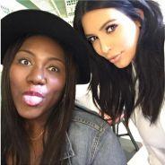 Kim Kardashian : méga surprise et cadeau à sa plus grande fan pour son anniversaire