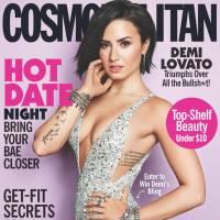 Demi Lovato : critiquée pour un shooting sexy, elle répond à ses détracteurs