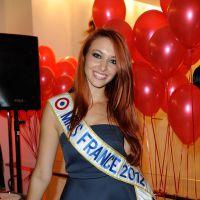 Delphine Wespiser : la télé, le mariage... l'ex-Miss France parle de l'après Fort Boyard