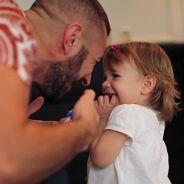 Karim Benzema papa gaga : danse complice et adorable avec sa fille Mélia sur Instagram