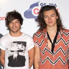 Harry Styles et Louis Tomlinson en couple ? Une vidéo de Perrie Edwards affole la toile
