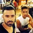 Vincent Queijo et Edddy : retrouvailles au Portugal pour les candidats de Secret Story 7