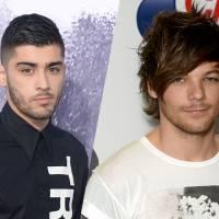 Louis Tomlinson : nouveau tacle pour Zayn Malik sur Twitter ?