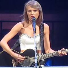 Taylor Swift : son hommage touchant en chanson à un enfant mort d'un cancer
