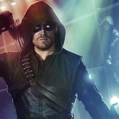 Arrow saison 3 : un mort, un nouveau super-héros et du Oliver/Felicity à venir