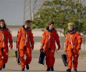 One Direction : Drag Me Down, leur premier clip sans Zayn Malik